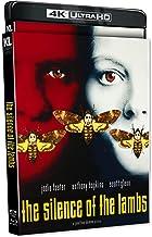 Silence of the Lambs (30th Anniversary) [Blu-ray]