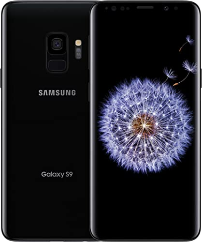 new arrival SAMSUNG Galaxy S9 G960U 64GB Unlocked GSM 4G LTE Phone w/ 12MP outlet online sale outlet sale Camera - Midnight Black sale