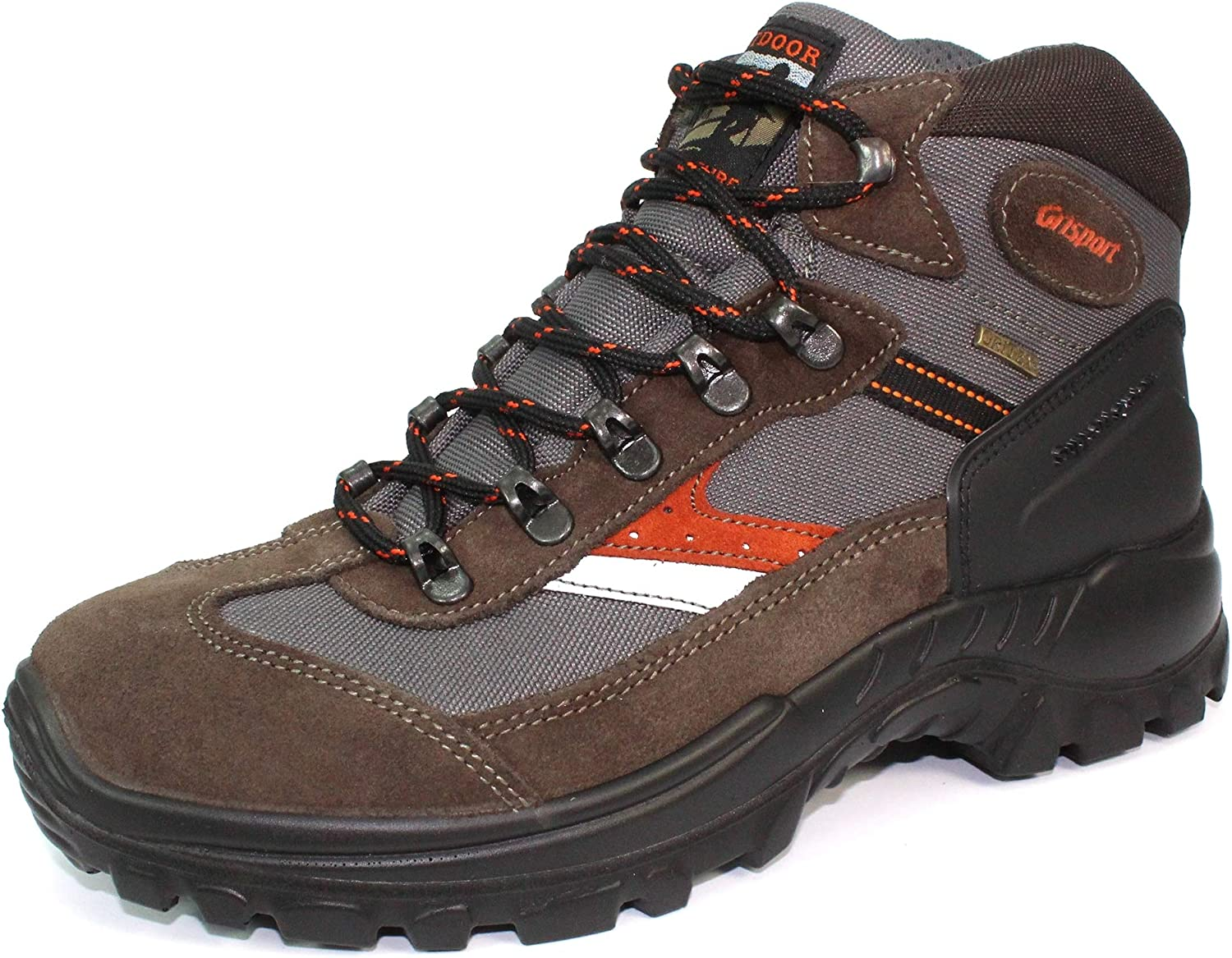 greyport Forest Light Lowland Walking Boots