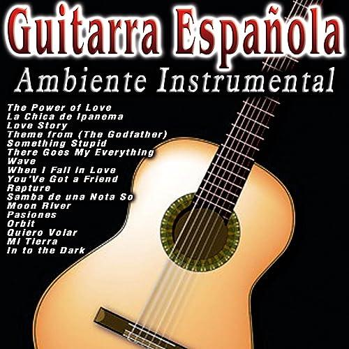 Guitarra Española: Ambiente Instrumental de Paco Nula en Amazon ...