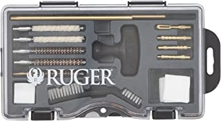 Allen Company Ruger Rimfire Gun Cleaning Kit, .22 Caliber Rifles & .22 Caliber..