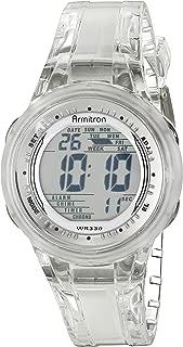 Best transparent digital watch Reviews