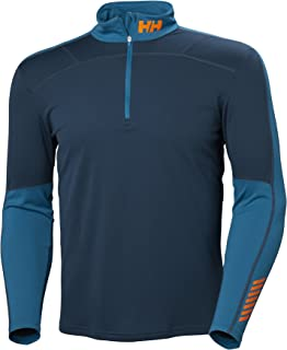 Helly Hansen Hh LIFA Active 1/2 Zip Baselayer Top