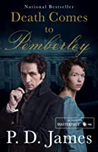 Best plot of death comes to pemberley Reviews