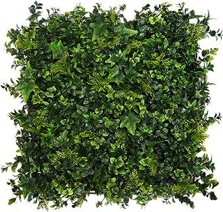 Greensmart Décor Artificial Moss Panels Set, Set of 4