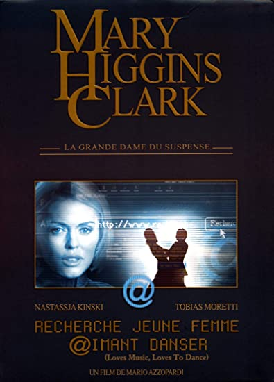 Recherche jeune femme aimant danser - Mary Higgins Clark - Livres - Furet du Nord