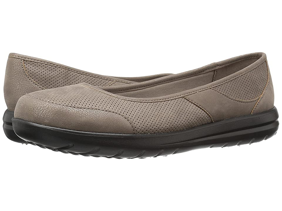 7dd3afcf5b3e  74.95 More Details · Clarks Jocolin Myla (Pewter Perfed Synthetic) Women s  Sandals
