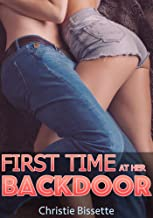 FIRST TIME AT HER BACKDOOR (Painful First Time, BDSM, Spanking, Discipline, Submission, Learning to Love It, Taboo)