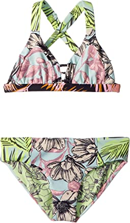 Rock Desert Bikini Set (Toddler/Little Kids/Big Kids)