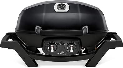 Napoleon PRO285N-BK Portable Natural Gas Grill, Black