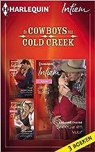 De cowboys van Cold Creek (Intiem Special)