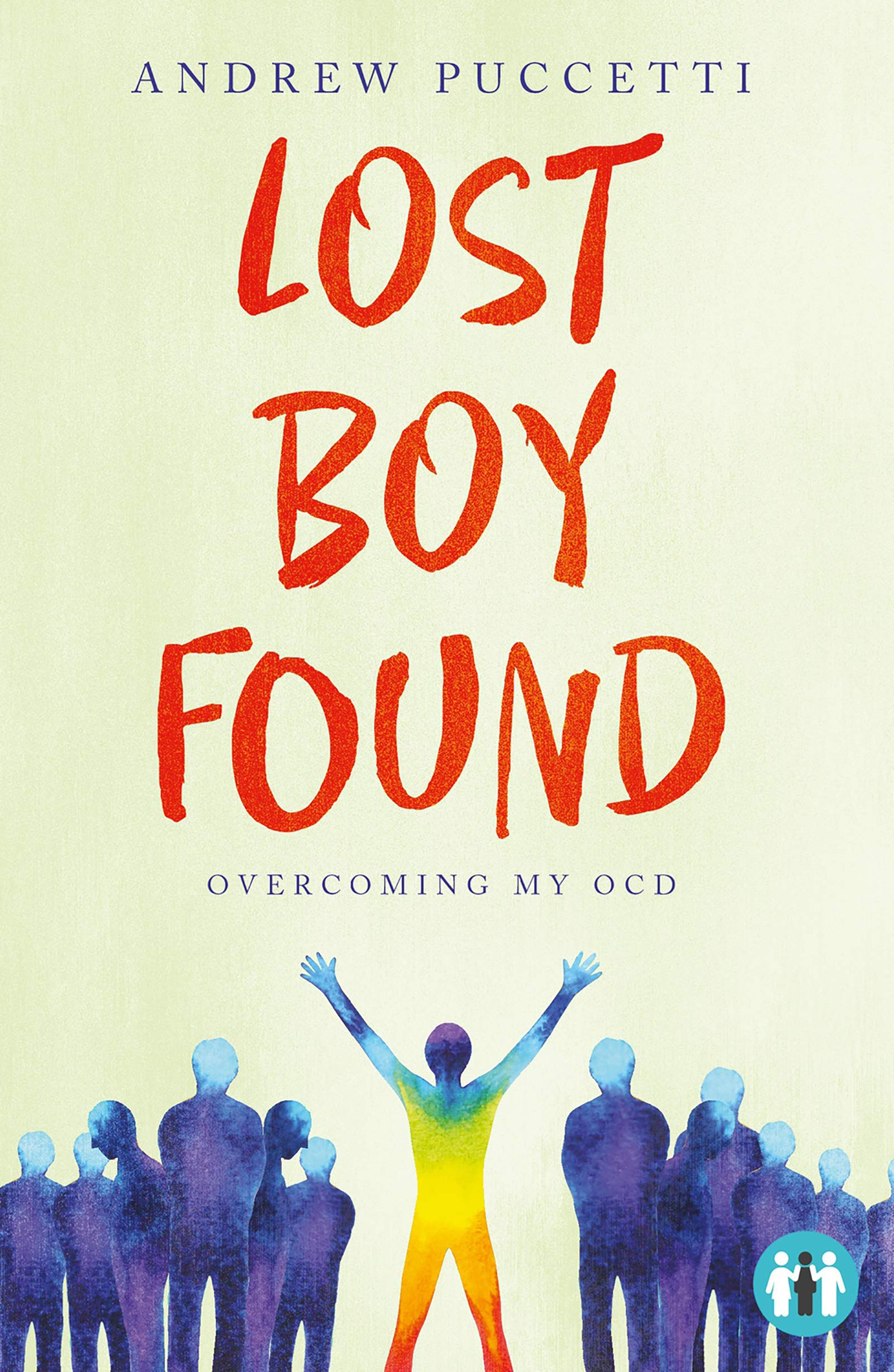 Image OfLost Boy Found: Overcoming My OCD (Inspirational Series)