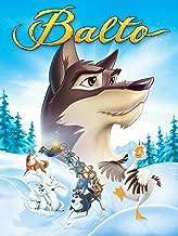 Best balto animated movie Reviews