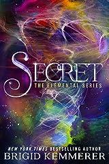 Secret (Elemental Book 4) (English Edition) Format Kindle