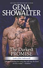The Darkest Promise: A Dark, Demonic Paranormal Romance (Lords of the Underworld Book 13)