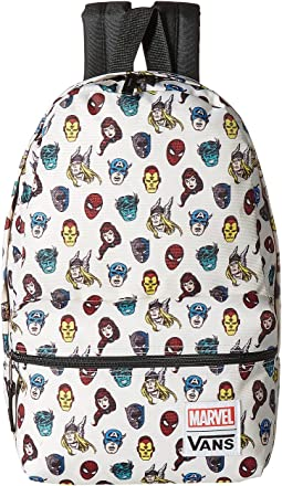 Avengers Calico Backpack