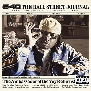The Ball Street Journal [Explicit]