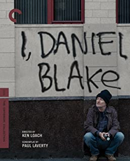 I, Daniel Blake The Criterion Collection