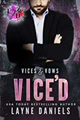 Vice'd: Vices and Vows Kindle Edition
