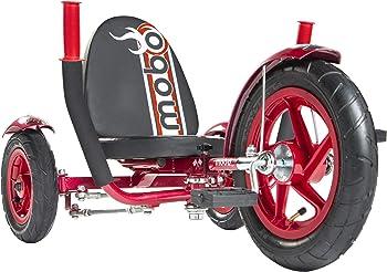 Mobo Mity Recumbent Road Bike