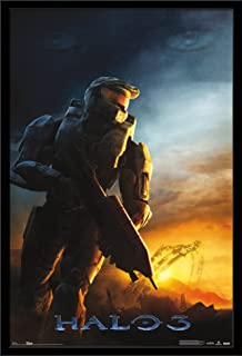 Best master chief metal poster Reviews