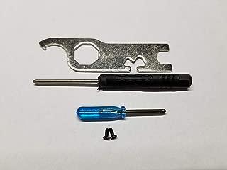 kupa nail drill repair