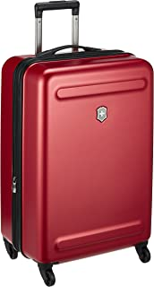 Victorinox 601021 Etherius Medium Luggage Bag Red 67 Centimeters
