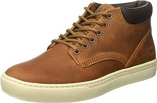 cupsole chukka shoes