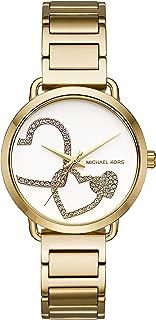 Michael Kors Womens MK3824 - Portia