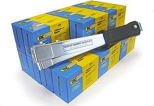 Tacwise 1179 A11 Hammertacker +Box  (140/8mm,5.000 pro Verpackung) Edelstahlklammern