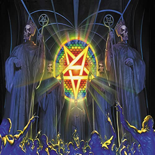 For All Kings (Deluxe) by Anthrax on Amazon Music - Amazon.com