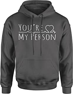 Best grey's anatomy you re my person sweatshirt Reviews