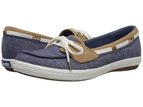 Size Keds Chambray Select a Glimmer wrnqS0qIY7