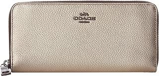 Best coach slim zip around wallet Reviews