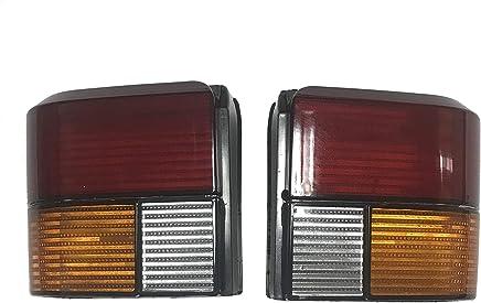 Jinxuny 1Pair Rear Trailer Tail Lights LTail Indicator Lamp Trailer Truck 12V 40LED Waterproof Universal for Trailer Truck Lorry Caravan Van Tractor for Trailer Lighting Boards
