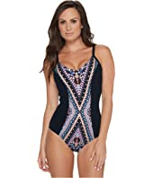 Seafolly - Indian Summer DD Cup Maillot