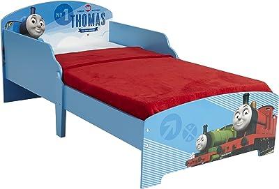 Thomas The Tank Engine - Cama infantil