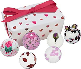 Bomb Cosmetics Little Box of Love Ballotin, zestaw prezentowy, 6 sztuk