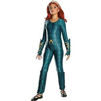 Rubies s producto oficial de DC Liga de la justicia Aquaman, los ...
