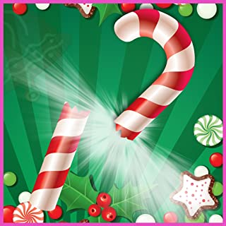 Christmas Candy Slicer