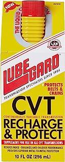 Lubegard 67010 CVT Recharge & Protect, 10 fl. oz.