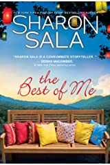 The Best of Me: Warm and Heartfelt Southern Romance (Blessings, Georgia Book 13) Kindle Edition