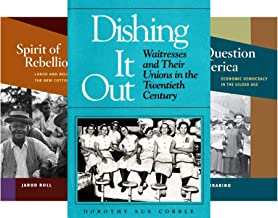 Working Class in American History (41 Book Series)