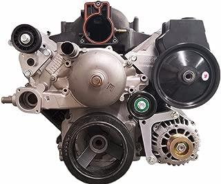 LSX Innovations LS1 BD10 Camaro Alternator and Power Steering Bracket Kit