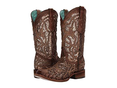 Corral Boots C3275 Cowboy Boots