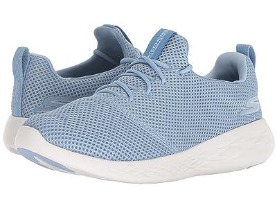SKECHERS Go Run 600 15076 (Blue) Women