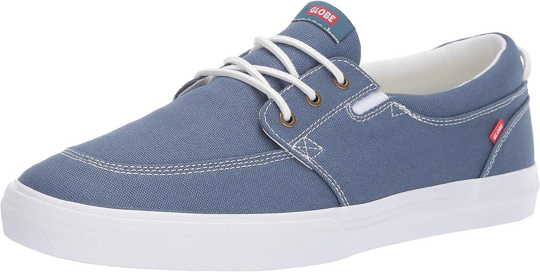 Max 48% OFF Fixed price for sale Globe Men's Attic Shoe Skate