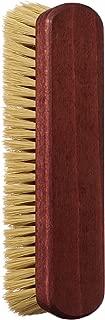 [エム・モゥブレィ] シューケア 靴磨き ツヤ出し 仕上げ用化繊毛ブラシ プロ・ブラシ(化繊)