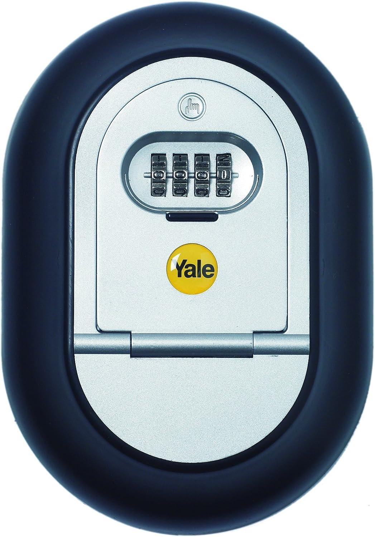 Sale Special Price Yale Y500 187 1 Combination Safe 4-Digit Virginia Beach Mall Box W Key