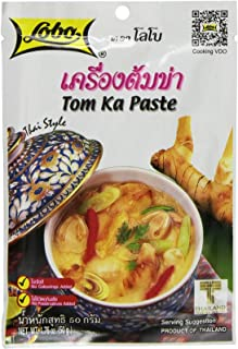 Best tom kha soup paste Reviews